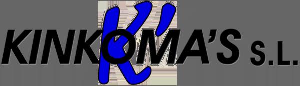 Kinkoma's